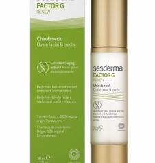 Factor G Renew Krém na krk aovál tváre